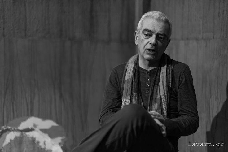 Συνέντευξη με τον Νίκο Σακαλίδη, σκηνοθέτη και καλλιτεχνικό διευθυντή της Εταιρότητας - Συνέντευξη: Δημήτρης Φαργκάνης - Φωτογραφίες: Μάκης Σεμερτζίδης