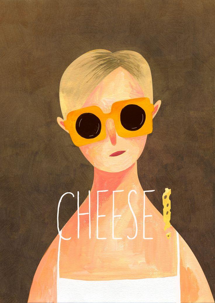 Jimin Yoon, Say cheese!