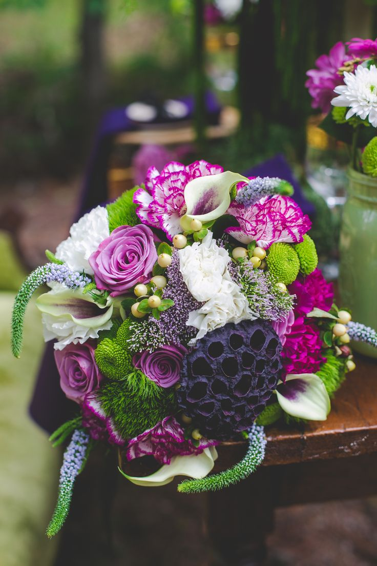 Enchanted Forest Photoshoot. Flowers by Pristine Weddings and Events: http://pristineweddings.ca