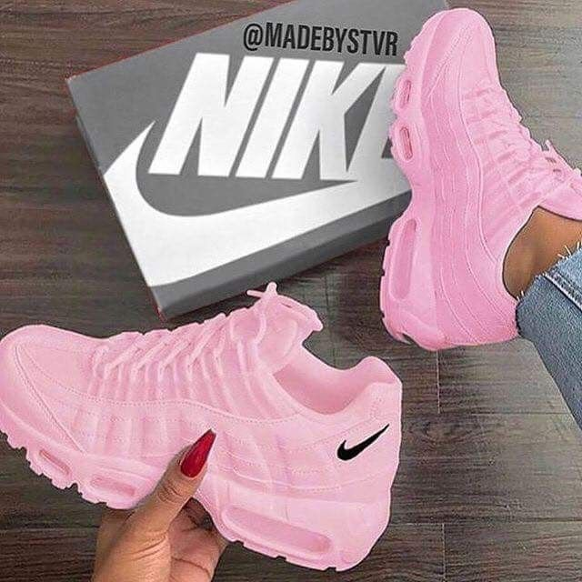 zapatos casual nike mujer