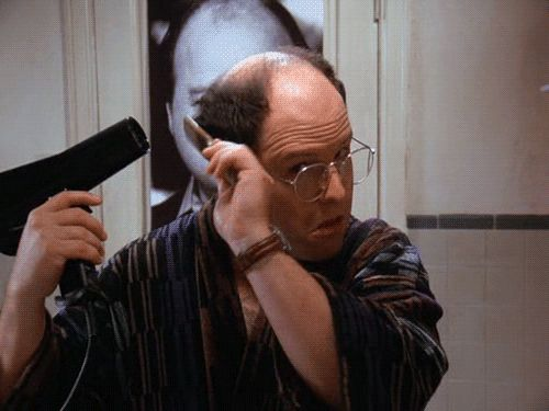 The 33 Best George Costanza GIFs on the Internet from GifGuide
