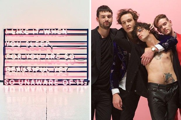 The 1975's New Album and it's Pretty Amazing | Celebuzz