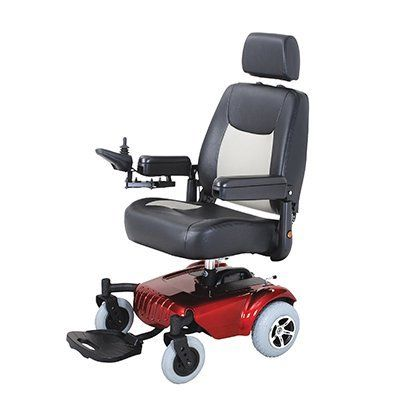 Merits P320 Jr Power Wheelchair w/ Captains High Back Seat by Merits Health Merits P320 Rear wheel Drive Junior Power Wheelchair;This model has the HIGH back Captains  Read more http://cosmeticcastle.net/merits-p320-jr-power-wheelchair-w-captains-high-back-seat-by-merits-health/  Visit http://cosmeticcastle.net to read cosmetic reviews