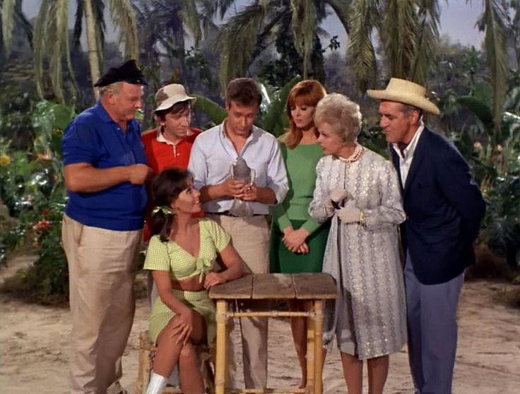 """ TV Show / Gilligan's Island """