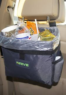 ~ xDemonKittehx's Blog ~: ~ Car Garbage Can by Drive ~