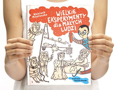 "Check out new work on my @Behance portfolio: ""Great experiments for children"" http://be.net/gallery/45671807/Great-experiments-for-children"