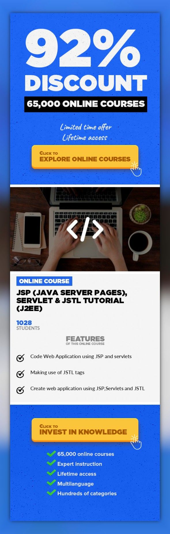 Jsp tutorial for beginners with examples java server pages jsp tutorial for beginners with examples java server pages java jsp java server pages pinterest java baditri Images
