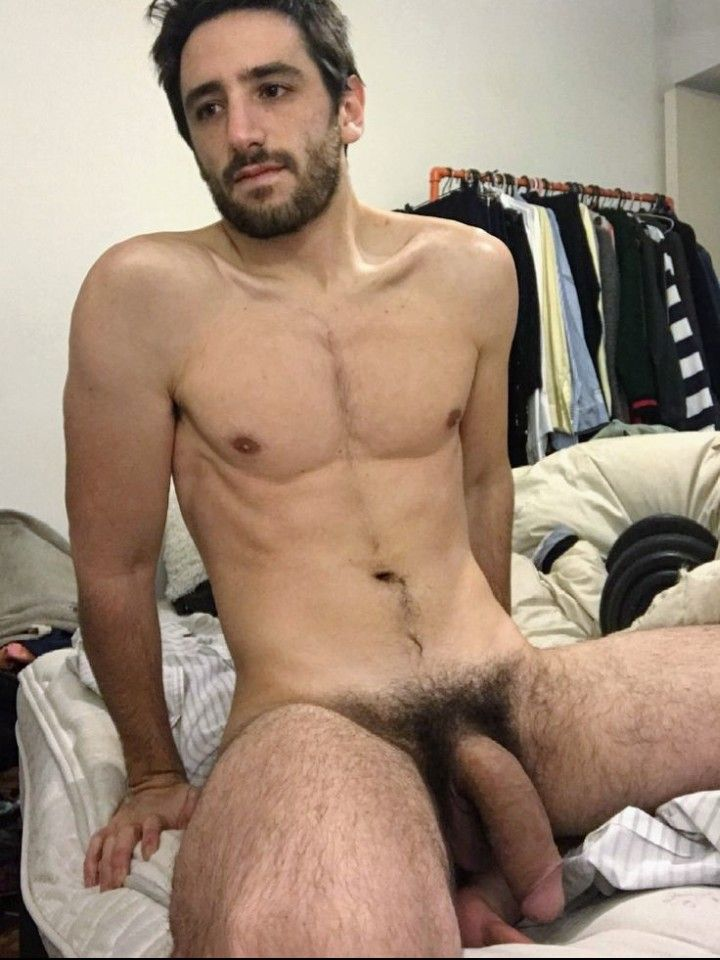 Hot guys big cock