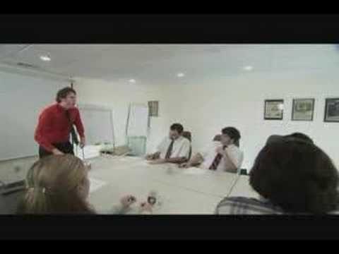 John Reuben - Nuisance (feat. Matt Thiessen)