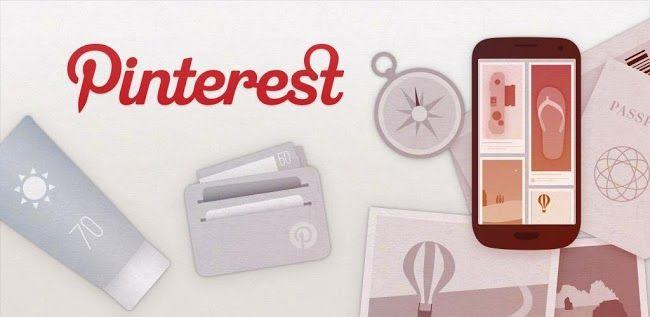 Pinterest para Android se actualiza para estrenar los tableros secretos y la edición de tableros http://www.xatakandroid.com/p/88043