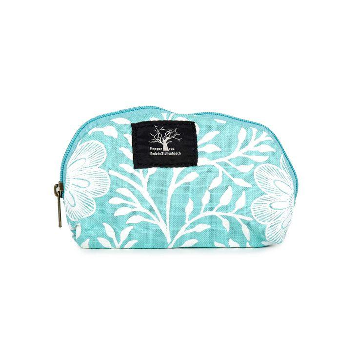 Khanga flower small purse – Lou Hopper