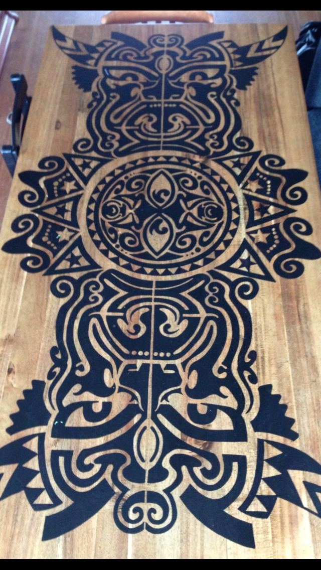 17 Best Ideas About Tattoo Table On Pinterest