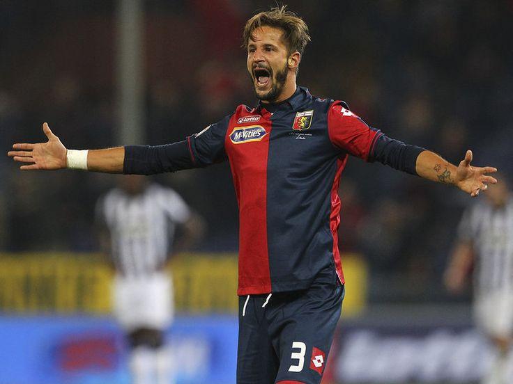 Casino Online : Perdana, Juventus Tumbang Dari Genoa