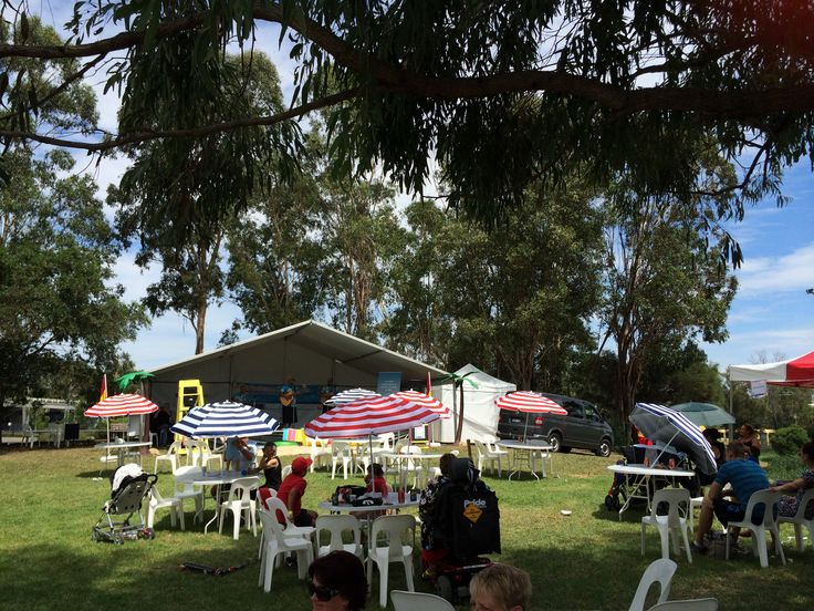 our living river event to make to river swimmable again seven hills nsw stage