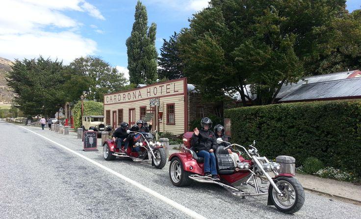 Historic Pub Tour
