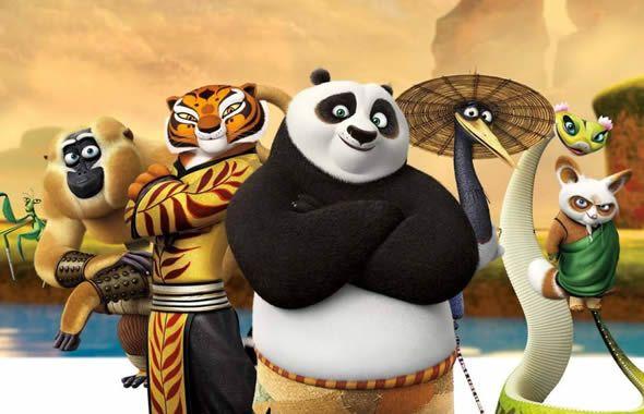Kung Fu Panda 3. Work in progress. Con l´avvicinarsi dell´uscita nelle nostre sale del terzo capitolo di Kung Fu Panda escono nuove informazioni sullo stato dei lavori. Kung Fu Panda 3 è work in progress e questa volta le novitá riguardano il supervisore dello storyboard Alessandro Carloni. Scopri di più su http://www.kungfulife.net/blog/kung-fu-panda-3-work-in-progress/