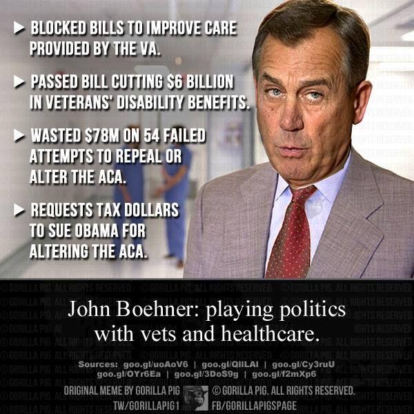 category richest politicians republicans