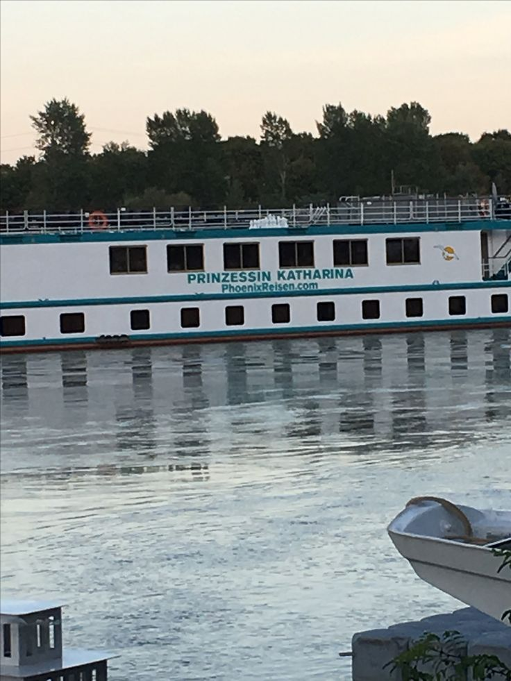 Jachthafen Kuchelau, Prinzessin Katharina