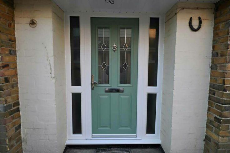 Chartwell Green Composite Door From Www Xtremedoor Co Uk
