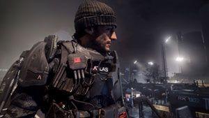 Call of Duty Advanced Warfare #PCgaming #GDK