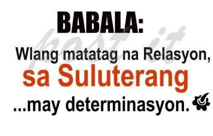 Love Quotes for Ex Boyfriends Tagalog
