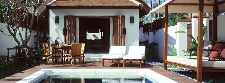 SALA Samui Resort & Spa, Koh Samiu, Thailand