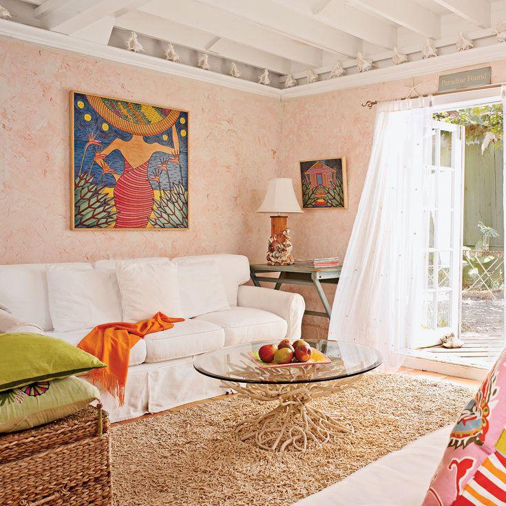 355 best COastal Livingroom images on Pinterest Coastal cottage - key west style home decor