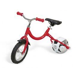 фото Беговел с колесом в виде мяча Bradex «Велоболл»