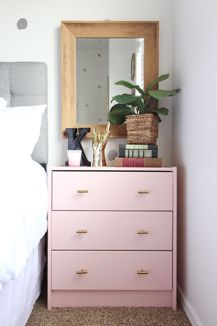 1350 best images about classy clutter blog on pinterest for Cute nightstand ideas