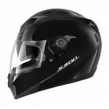 kask SHARK S700 S pinlock  integralny kolor PRIME czarny (4*) do jazdy w okularach