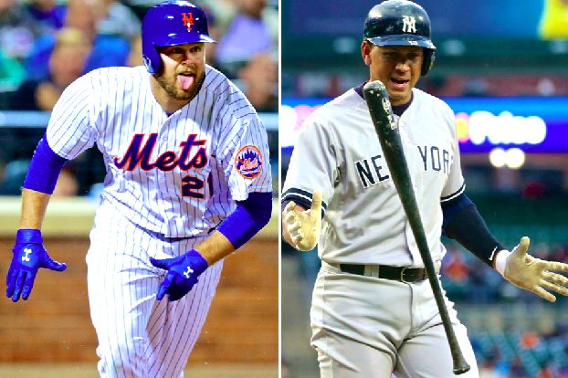 Yankees-Mets Subway Series Begins New-Age Battle for NY Baseball Throne