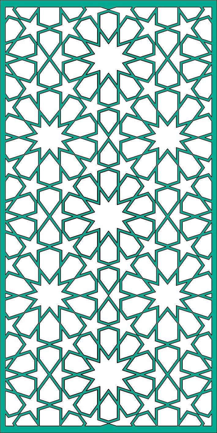 Pattern,Islamic