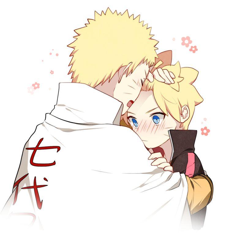 Tags: Fanart, NARUTO, Uzumaki Naruto, PNG Conversion, Uzumaki Family, Twitter, Pixiv Id 3536917, Uzumaki Boruto, Boruto: Naruto the Movie