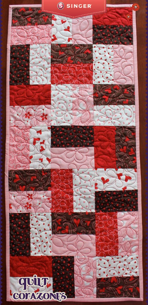 679 Best Charm Pack Patterns Images On Pinterest