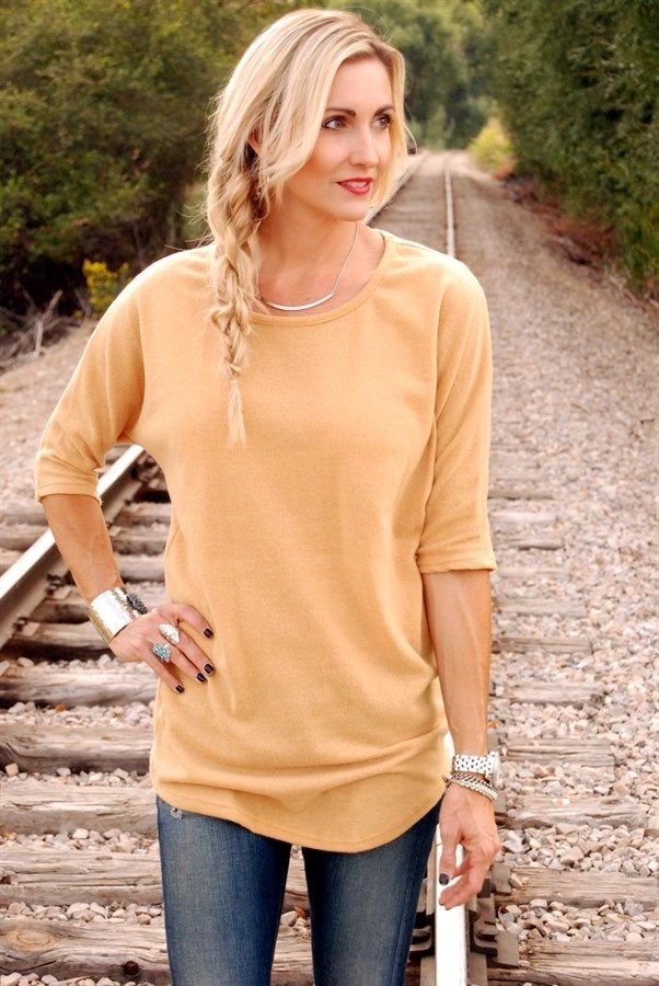 Favorite Fall Tunic! | Jane