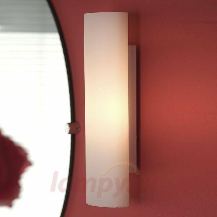 Prosta lampa ścienna Zena 3001366X 250zł