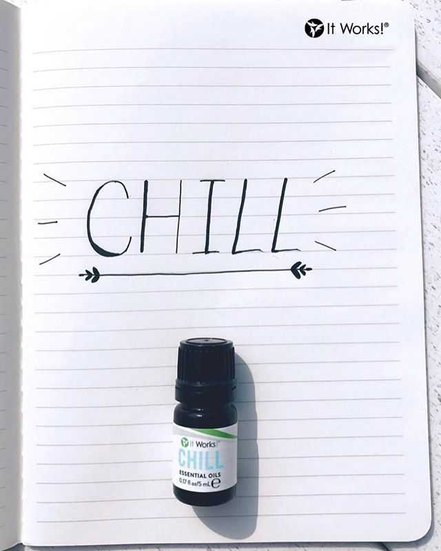 If you were stressin' because you thought you missed out on the FREE pack of It Works! Essential Oils Blends with your Business Builder Kit, you can CHILL! We've extended this promotion ALL MONTH LONG ! #WeMakeOilsCool