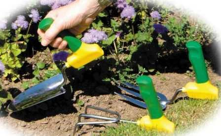 12 best images about help handicapped ideas on pinterest for Gardening tools list 94