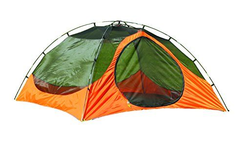 Texsport First Gear 3 Seasons Mountain 3 Person Sport Tent, Orange -- Want additional info? Click on the affiliate link Amazon.com on image.