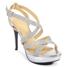 Spend-less Shoes - Comet - Silver, $39.95 (http://www.spendless.com.au/comet-silver/)