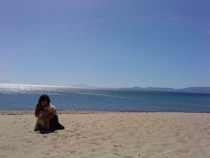 Sea and Sun Asprovalta Greece