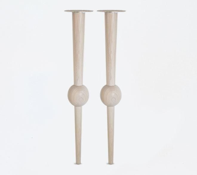 office furniture legs. prettypegs offers furniture legs for various brands such as ikea office u