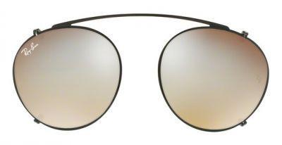 Lunettes de soleil Mixte, Arrondie, de type Cerclée, de style Classique, RAY-BAN livré chez vous au meilleur prix