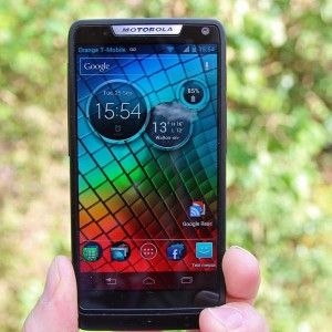 Motorola Razr i – Best Phone 2013