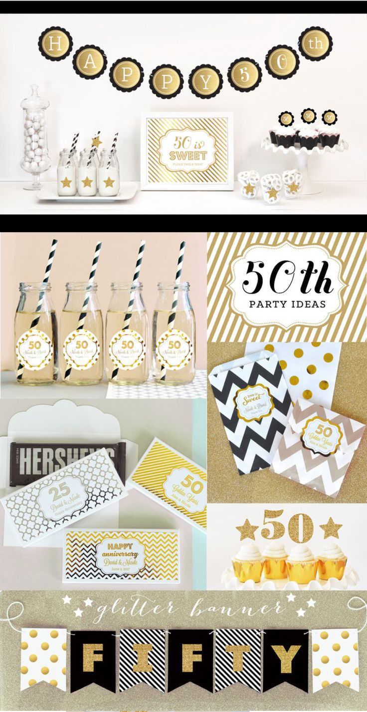 best 10+ 50th birthday banners ideas on pinterest  50th party 50