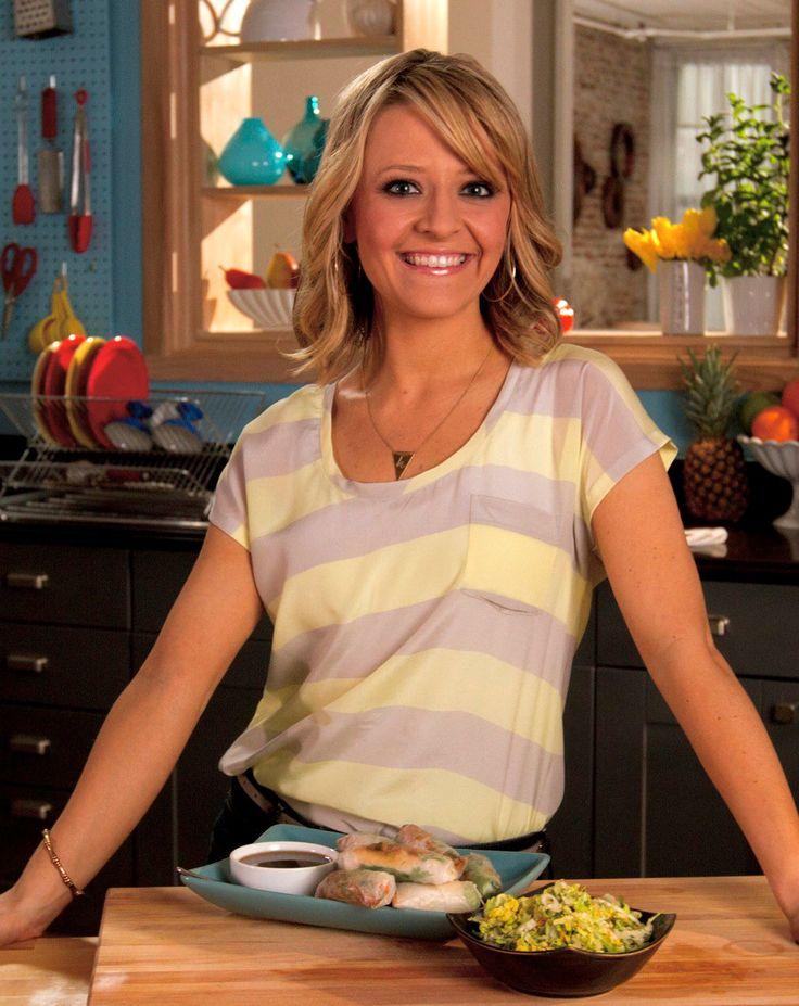 Kelsey Kitchen Food Network