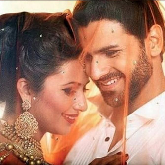 Divyanka Tripathi Opens Up About The Last Minute Nervousness Before Her Wedding…