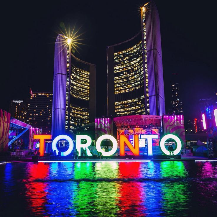 Why The Pan Am Games Are Actually An Amazing Opportunity For Toronto | Narcity Toronto