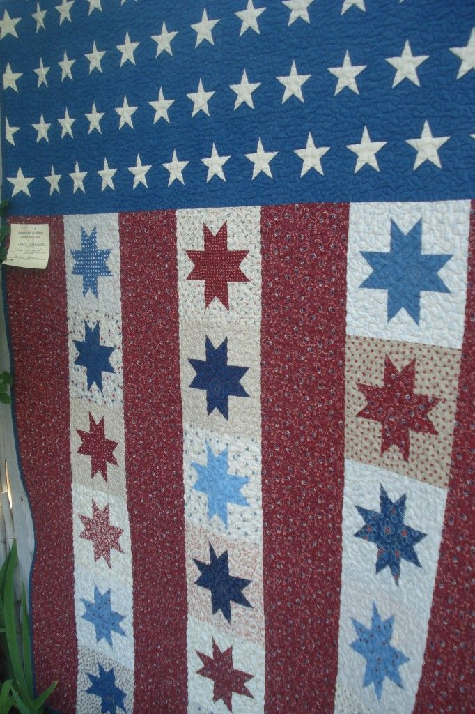 another 4th of July #quilt