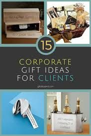 Your Corporate Holiday Gift Guide (for your clients and employees). We're he...